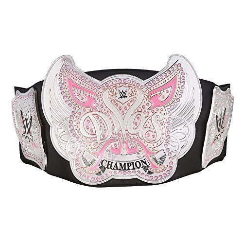 wwe-divas-campeonato-juguete-cinturon-por-mattel