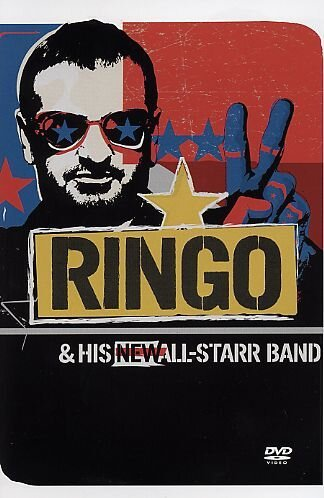 Ringo Starr & His New All-Starr-Band (Italia Band)
