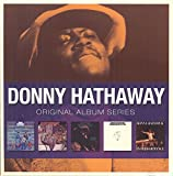 Coffret 5CD (Everything is Everything & Donny Hathaway & Live & Extension of a Man & In Performance)