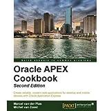 [(Oracle APEX Cookbook * * )] [Author: Michel Van Zoest] [Nov-2013]