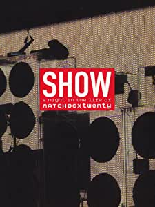 Matchbox Twenty - Show - A Night In The Life Of [DVD] [2003] [2004]