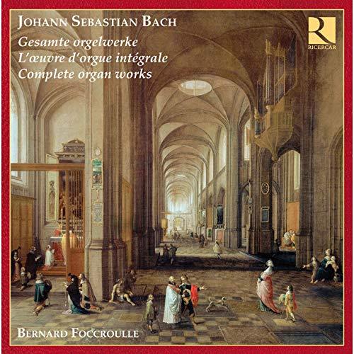 Konzert in G Dur (Nach G.E. Di Sassonia), BWV 592: I. Allegro Ge-allegro