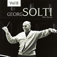 Georg Solti, Vol. 8 (1952, 1955)