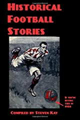 Historical Football Stories Paperback