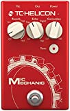 TC Helicon Mic Mechanic 2 - Vocal Effektpedal