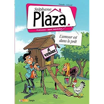 Plaza - Tome 2