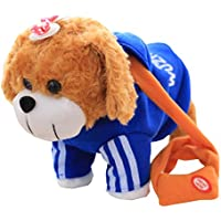 Electronic Singing Pet Dog Toy - Compare prices on radiocontrollers.eu