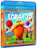 Le Lorax [Combo Blu-ray 3D + Blu-ray 2D]