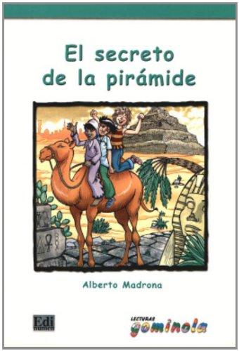 el secreto de la piramide par ALBERTO MADRONA
