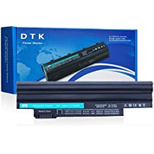 Dtk Portatile Nuovo Batteria di Ricambio per Acer Aspire One D255 D257 D260 522 722 (Netbook 6 Cell Battery)
