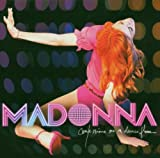 Songtexte von Madonna - Confessions on a Dance Floor