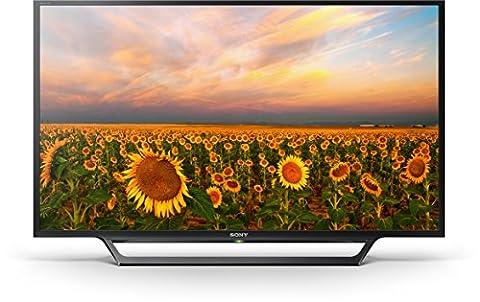 Sony KDL-40RD455 102 cm (40 Zoll) Fernseher (Full HD, Triple