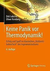 Keine Panik vor Thermodynamik!: Erfolg und Spaß im klassischen