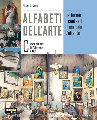 Alfabeti dell'arte. Con atlante. Per la Scuola media. Con espansione online: 3