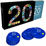 20 - Disney und Pixar - Die größten Animations Hits [Blu-ray] [Limited Edition]