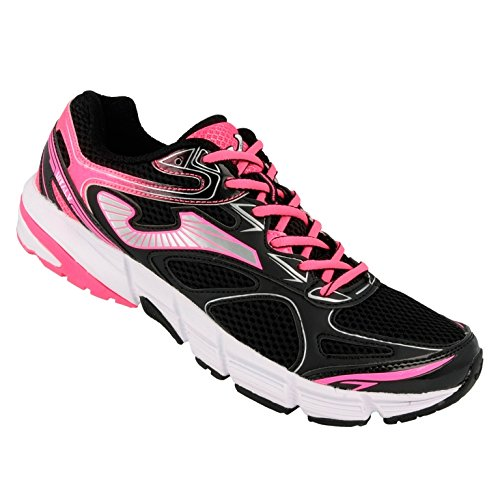 ZAPATILLAS JOMA R.VITALY LADY 701 BLACK (39, NEGRO)