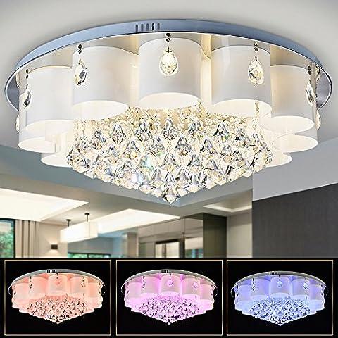 FEI&S moderno minimalista creative lampada da soffitto LED living room lampada bedroom ristorante balcone lights #A21,con il migliore servizio