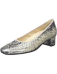 Hassia Verona, Weite H, Chaussures à talons - Avant du pieds couvert femme