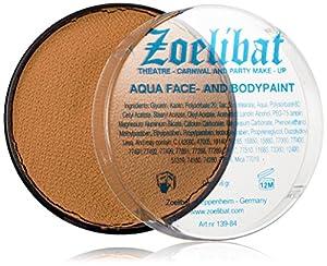 Zoelibat Zoelibat97117341 & 97117441-843 - Kit de Maquillaje de Colores
