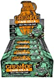 Best Food Bars - Grenade Carb Killa High Protein and Low Carb Review