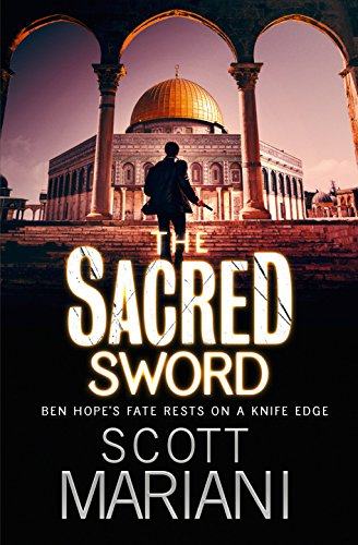 The Sacred Sword (Ben Hope 7) by Scott Mariani