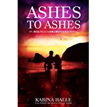 Ashes to Ashes (Experiment in Terror #8) (English Edition)