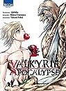 Valkyrie apocalypse, tome 2 par Umemura