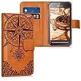 kwmobile Hülle für Samsung Galaxy Xcover 3 - Wallet Case
