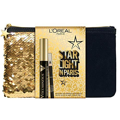 L'Oréal Paris Pochette Natale - 4 formati disponibili