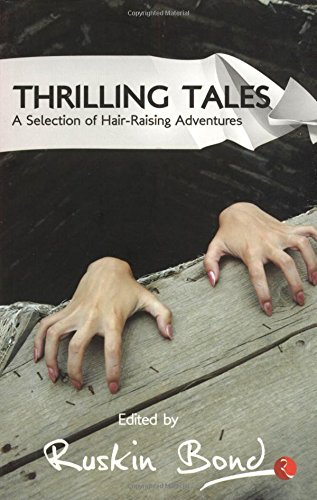 Thrills And Spills - Thrilling Tales