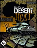 LNL: Desert Heat, Axis & Allied Armies Struggle for Control of North Africa, 1940-43, Board Game in Nations at War Series