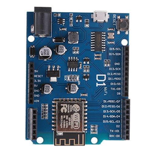 IPOTCH ESP8266 ESP-12E WiFi Wireless Dev Junta Compatible