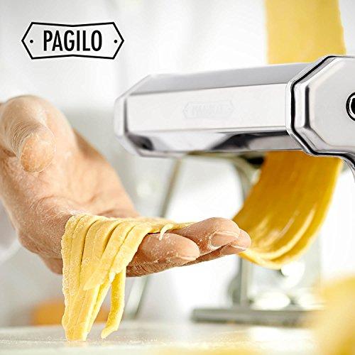 PAGILO Nudelmaschine (7 Stufen) - 6