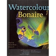 Watercolours Bonaire