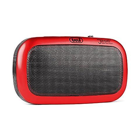 Radio FM Jimmy de Trevi RS745 - lecteur MP3 à partir d