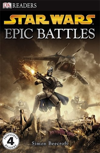 Star wars epic battles