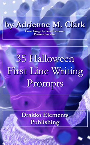 35 Halloween First Line Writing Prompts (English Edition)