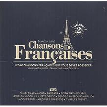 Coffret Ideal Chanson Française 2