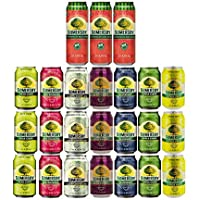 Somersby Cider Mix-Set 4,5% vol. 24 Dosen Watermelon, Citrus, Rhubarb, Apple, Elderflower, Blackberry and Pear inkl. Pfand