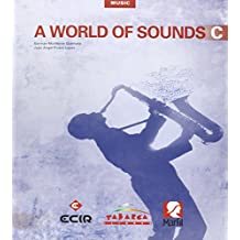 A World Of Sounds C - 9788480253826