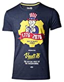 Fallout 76 - We Want You - T-Shirt | Bethesda Offizielles Merchandise, Größe:L