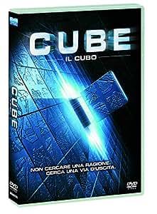 Cube - Il Cubo (Special Edition)