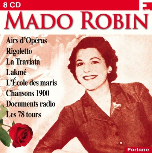 ROBIN Mado