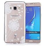 tinxi® silikon Schutzhülle für Samsung Galaxy J5