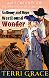 Westbound Wonder (The Seven Sons of Jethro Book 7)