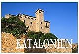 Katalonien - Ein Bildband -