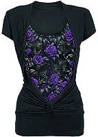 Spiral The Watchers Girls shirt black