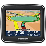 TomTom Start 2 IQ Routes Central Europe Traffic Navigationssystem inkl. TMC (8,9 cm (3,5 Zoll) Display, 19 Länderkarten, Fahrspurassistent, Text-to-Speech)