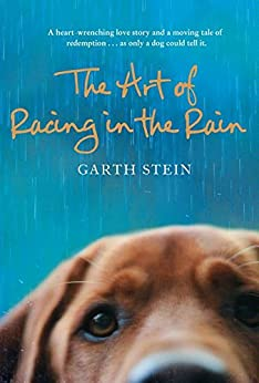 The Art of Racing in the Rain by [Stein, Garth]