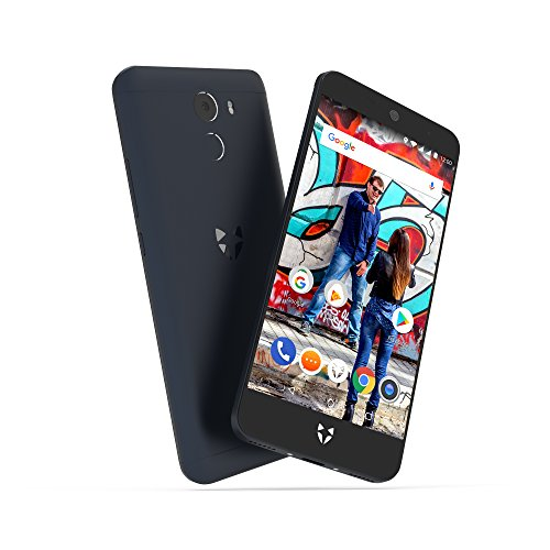 Wileyfox Swift 2 - Teléfono móvil Libre (Pantalla de 5 Pulgadas HD, 16 GB de...